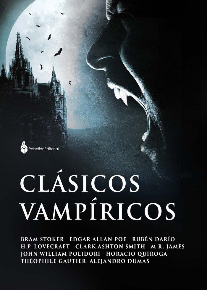 Clasicos vampiricos