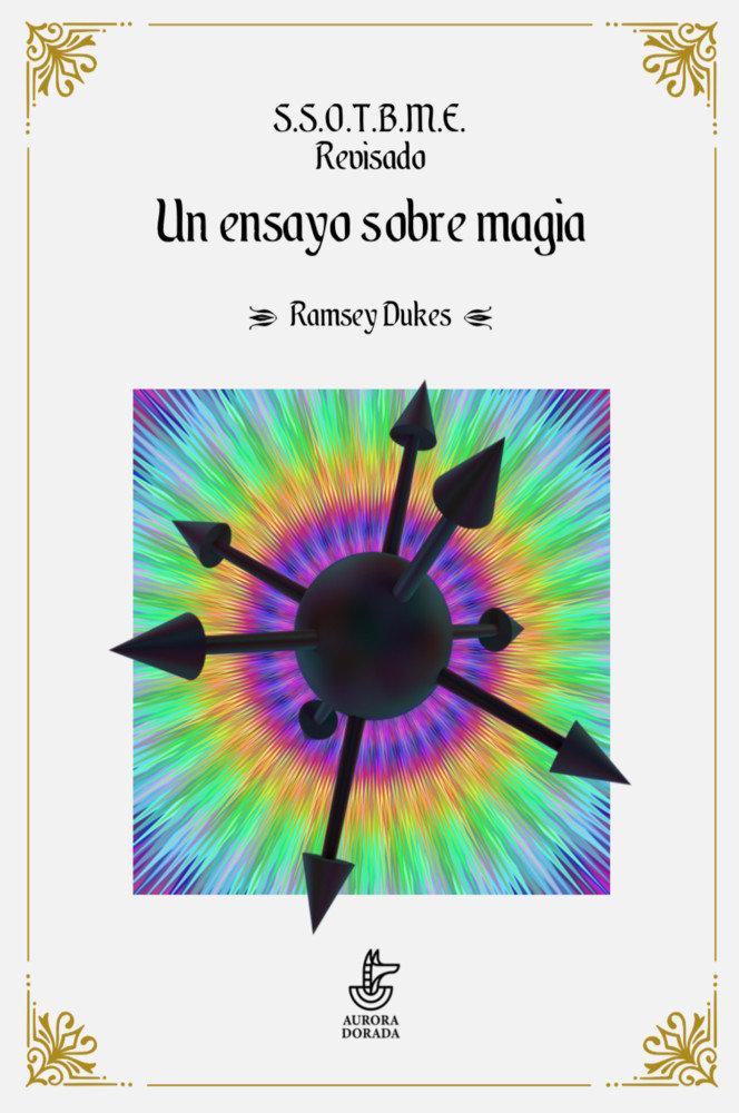 S.s.o.t.b.m.e. revisado un ensayo sobre magia