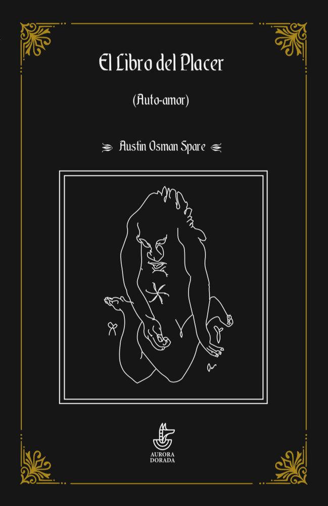 El libro del placer (auto-amor)