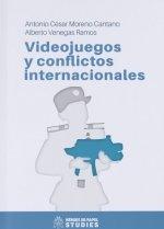 Video juegos y conflictos internacionales