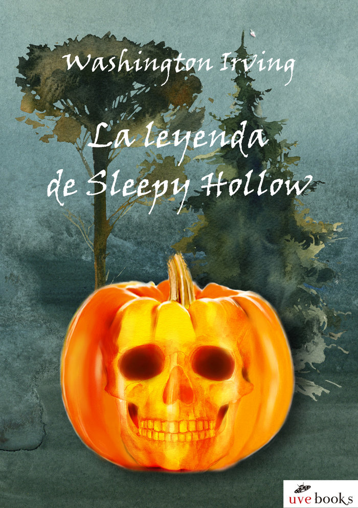 Leyenda de sleepy hollow,la