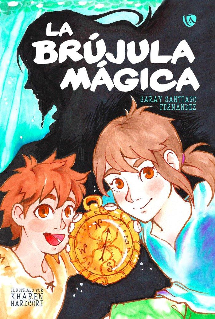 La brujula magica