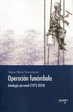 Operacion funambula