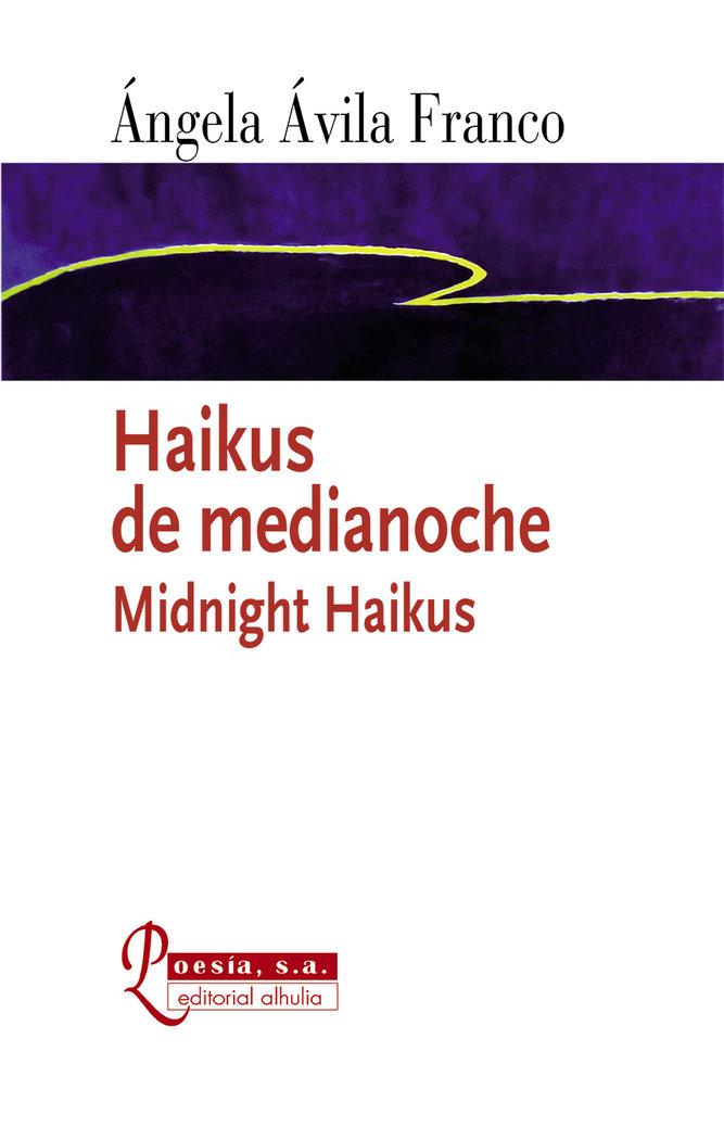 Haikus de medianoche midnight haikus