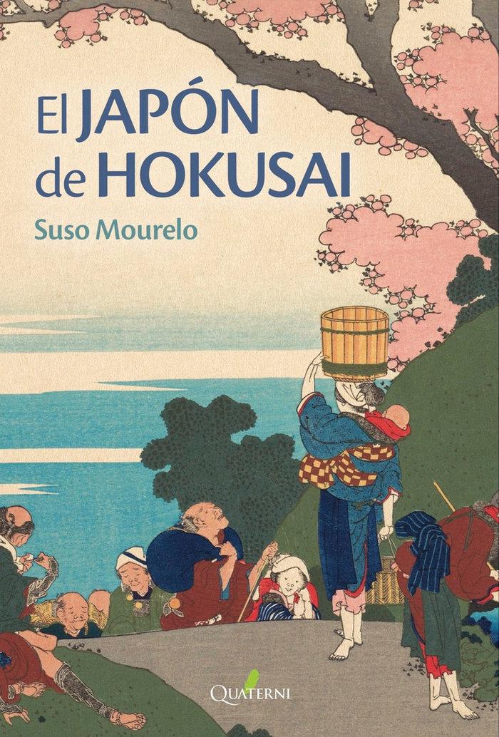 Japon de hokusai,el