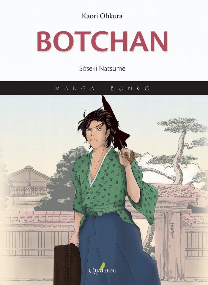 Botchan manga