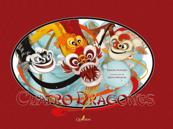 Cuatro dragones,los