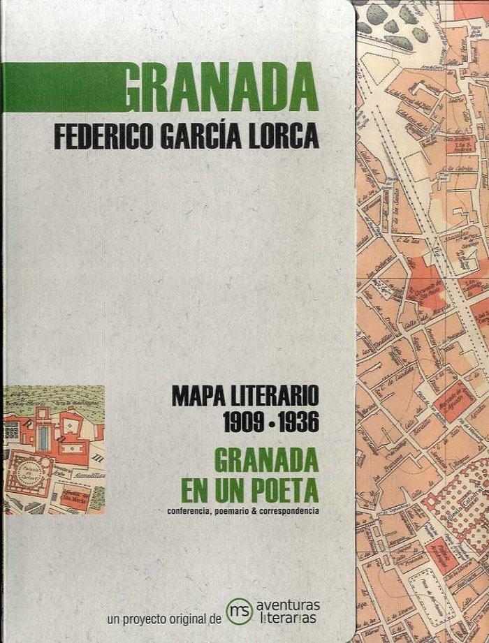 Granada en un poeta