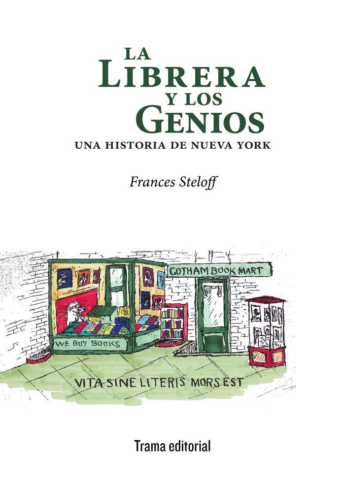 Librera y los genios,la