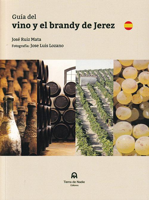 Guia del vino y el brandy de jerez