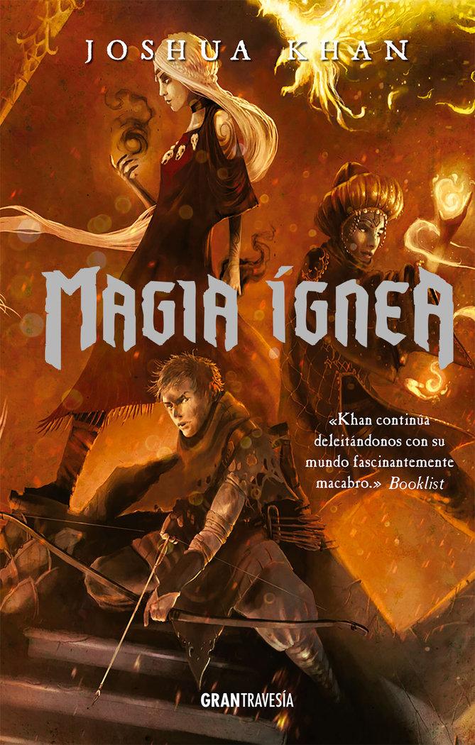 Magia ignea