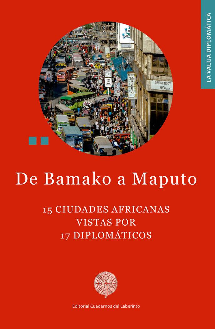 De bamako a maputo