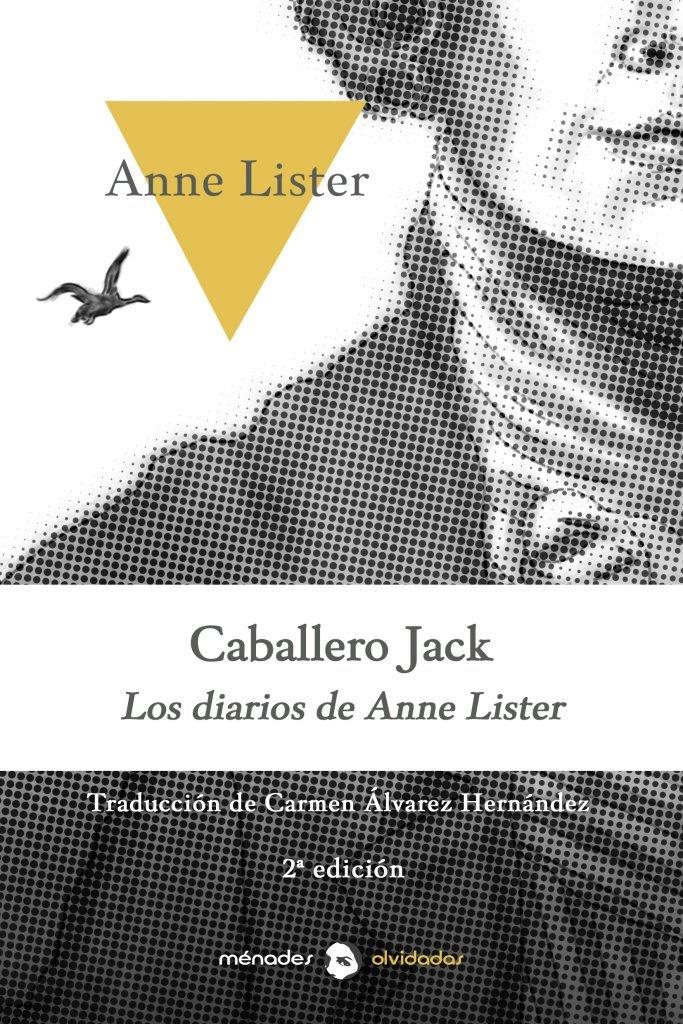 Caballero jack los diarios de anne lister 2ª ed