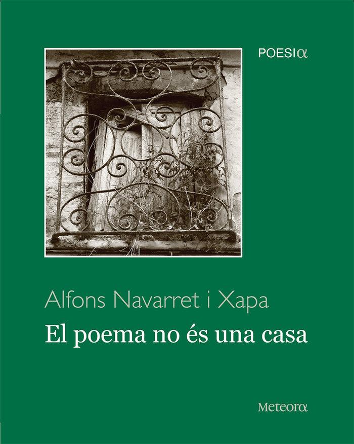 Poema no es una casa,el - cat