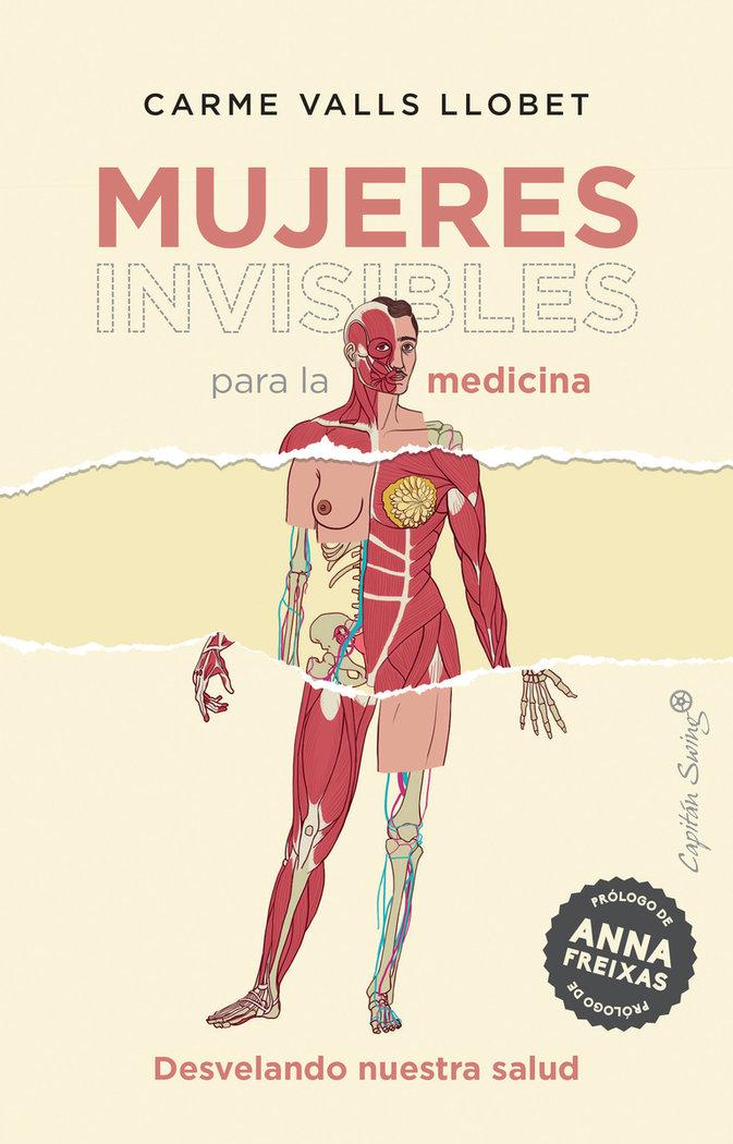 Mujeres invisibles para la medicina