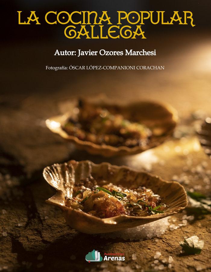 La cocina popular gallega