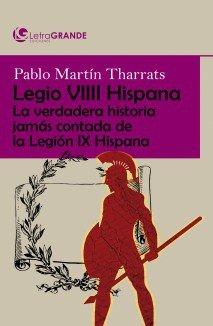 Legio viii hispania