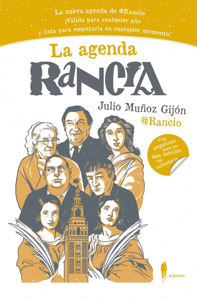 Agenda rancia,la