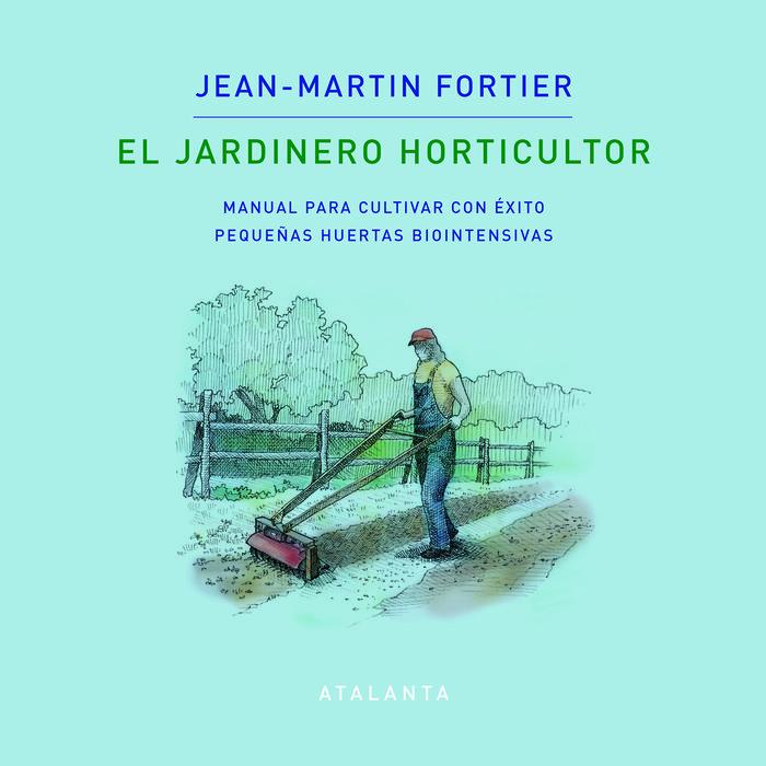Jardinero horticultor,el