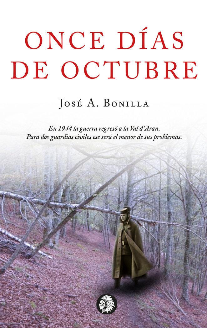 Once dias de octubre