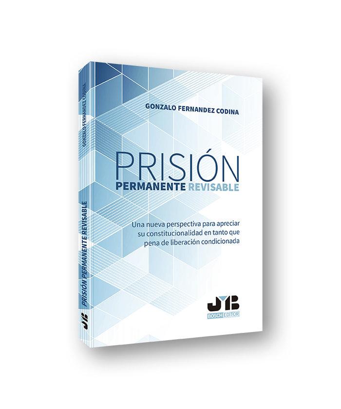 Prision permanente revisable