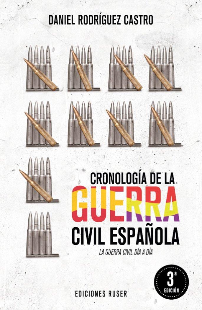 Cronologia guerra civil española la guerra civil dia