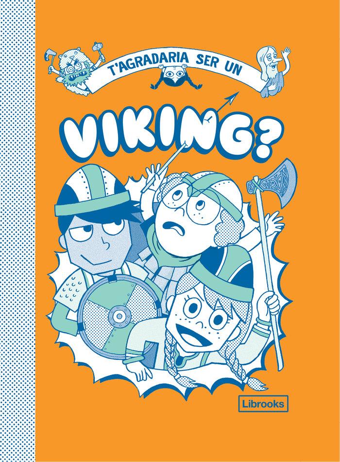 T'agradaria ser un viking - cat