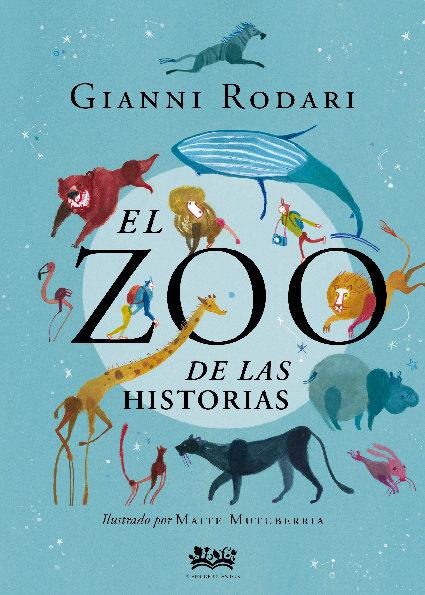 Zoo de las historias,el