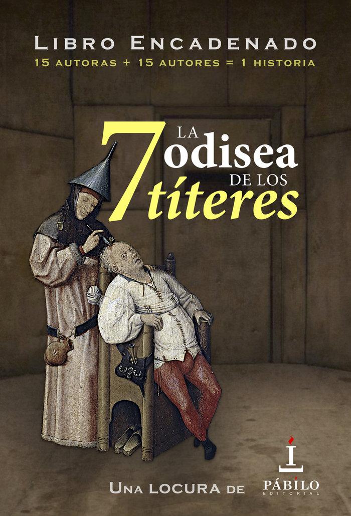 7 la odisea de los titeres