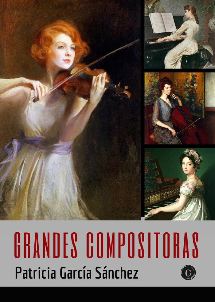 Grandes compositoras