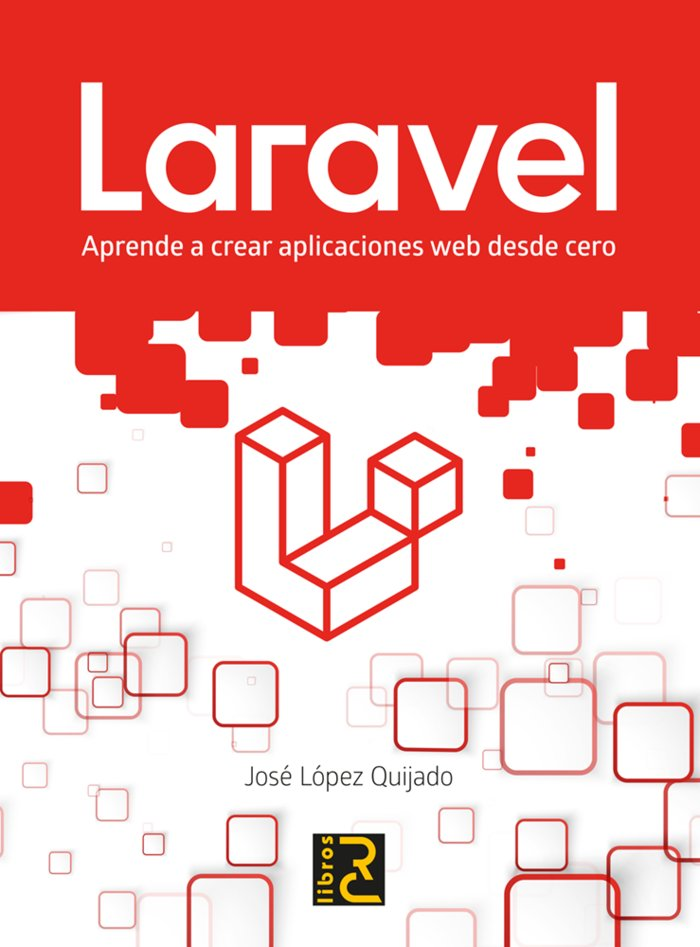 Laravel aprende a crear aplicaciones web desde cero