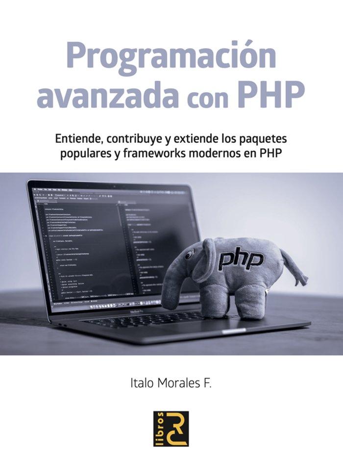 Programacion avanzada con php