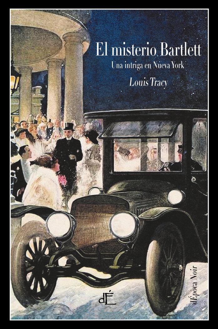 Misterio bartlett,el ed ilustrada