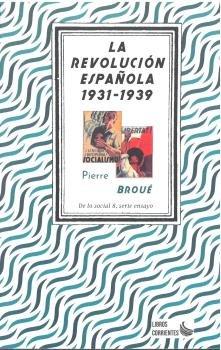Revolucion española 1931 1939,la