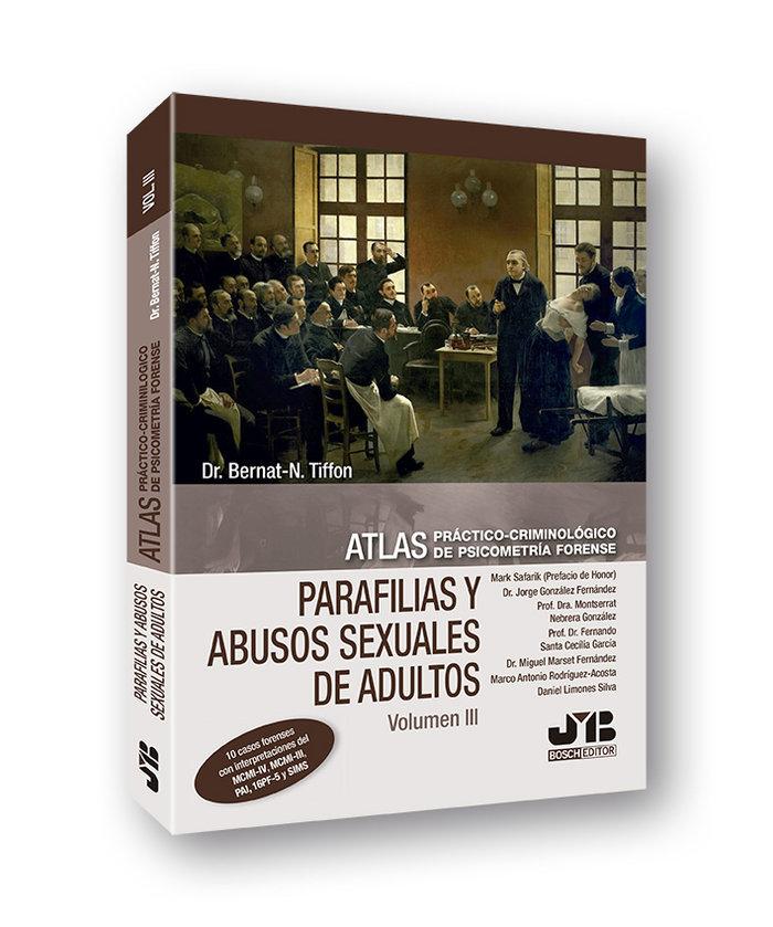 Atlas practico criminologico de psicometri