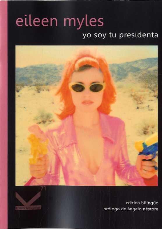 Yo soy tu presidenta