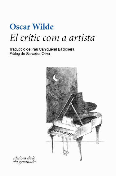 Critic com a artista,el