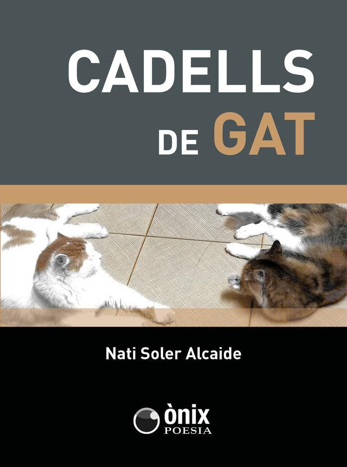Cadells de gat