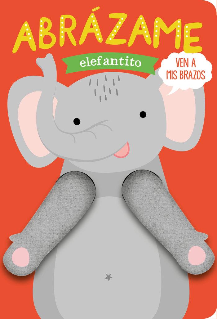 Abrazame elefantito