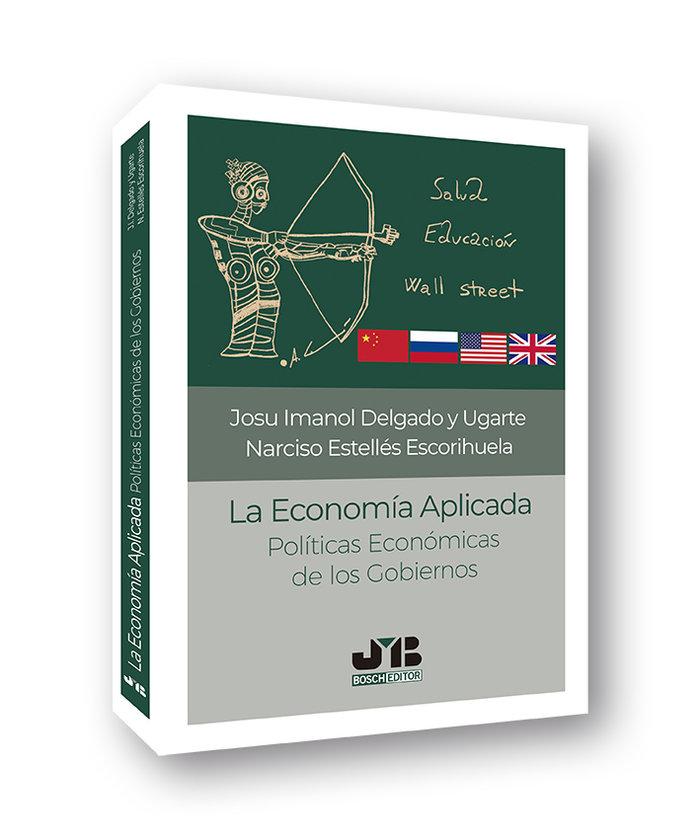 Economia aplicada,la