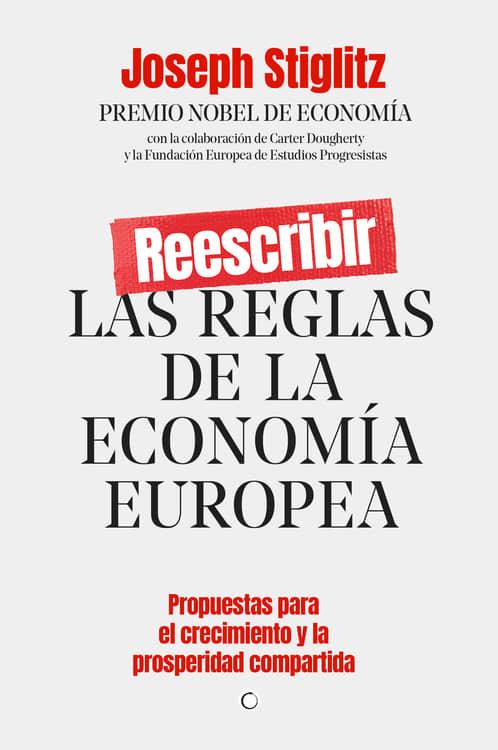 Reescribir las reglas de la economia europea