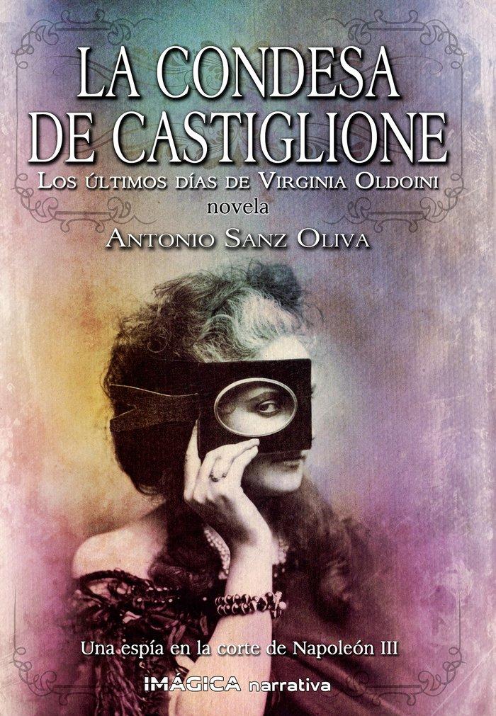 Condesa de castiglione,la