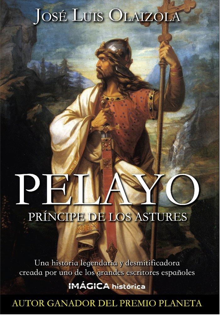 Pelayo principe de los astures