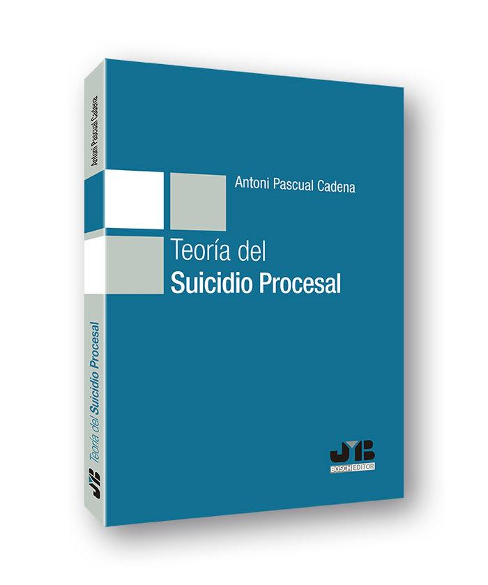 Teoria del suicidio procesal