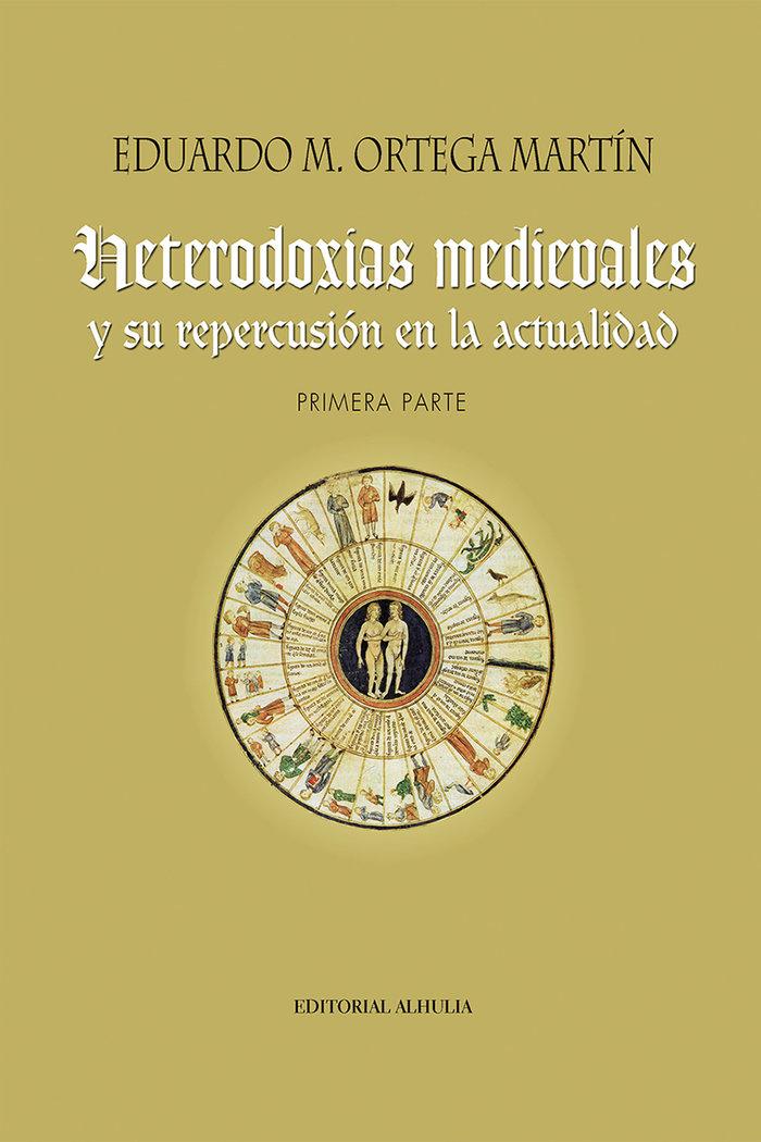 Heterodoxias doctrinales