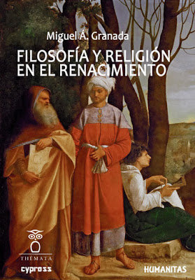 Filosofia y religion en el renacimiento