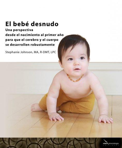 Bebe desnudo,el