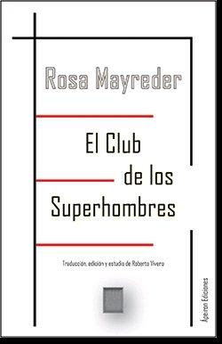Club de los superhombres,el