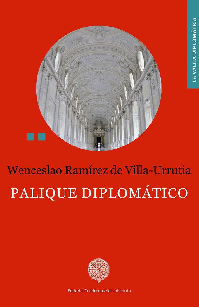 Palique diplomatico