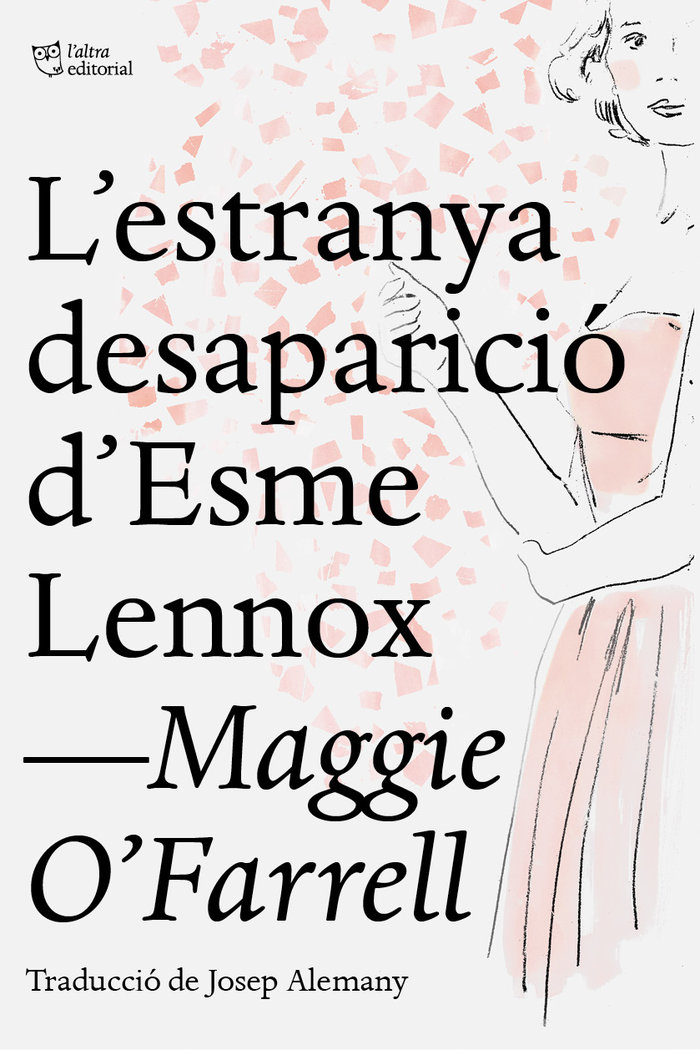 Lestranya desaparicio desme lennox